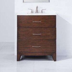 Celeste Single Bathroom Vanity Set