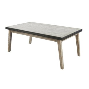 Affordable Price Belmar Extendable Dining Table By Brayden Studio