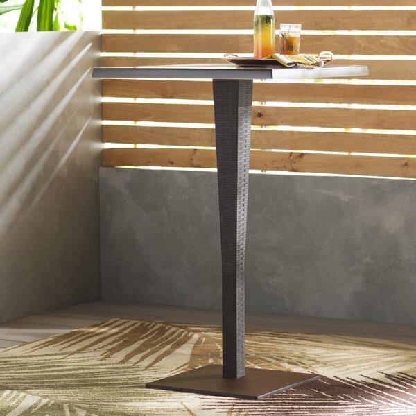 Jaelyn Bar Table by Beachcrest Home