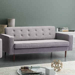 Wichita Sofa by Corrigan Studio