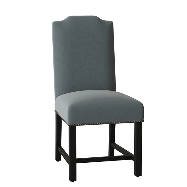 Upholstered Dining Chair by Sloane Whitney