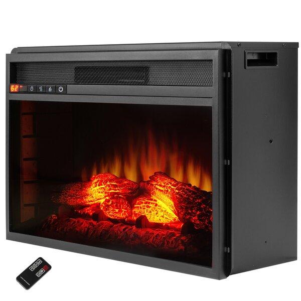 Electric Fireplace Insert by AKDY