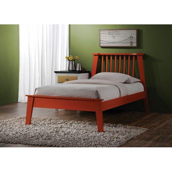 Fernon Platform Bed by Ebern Designs