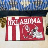 NCAA University of Oklahoma Starter Mat by FANMATS