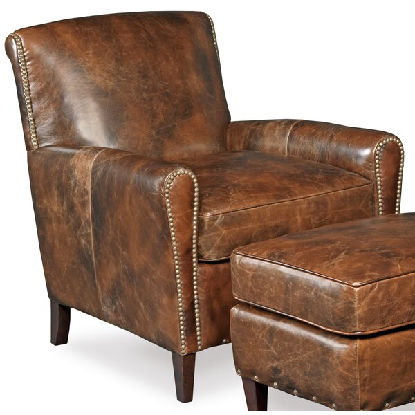 Imperial Empire Club Chair by Hooker Furniture
