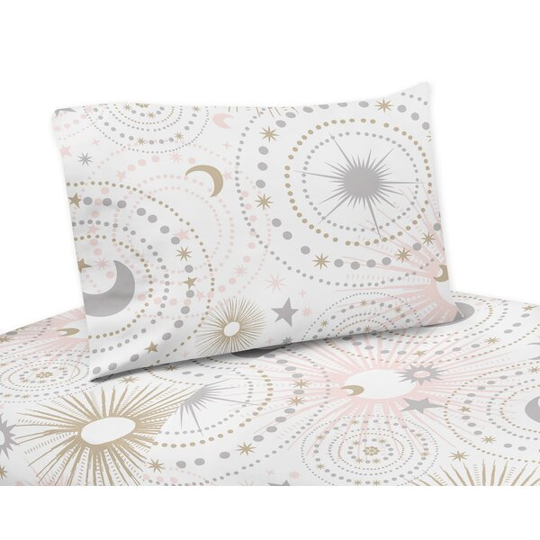 Celestial Sheet Set by Sweet Jojo Designs