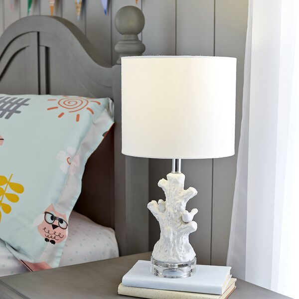 Perch 17.25'' Table Lamp by Birch Lane Kids™