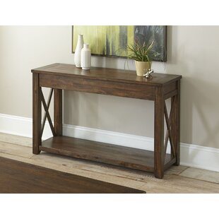 Laplant Console Table