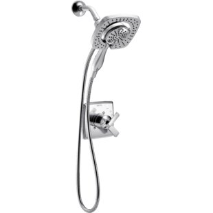 Handheld Shower Faucets