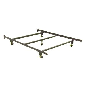 Inst A Matic Bed Frame by Fashion Bed Group