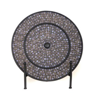 Decorative Plate with Stand  sc 1 st  Wayfair & Decorative Plates And Stands | Wayfair