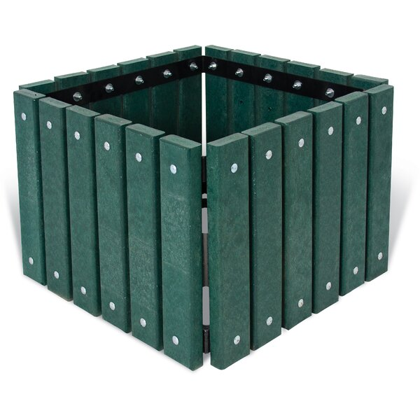 UltraSite Plastic Planter Box by Ultra Play
