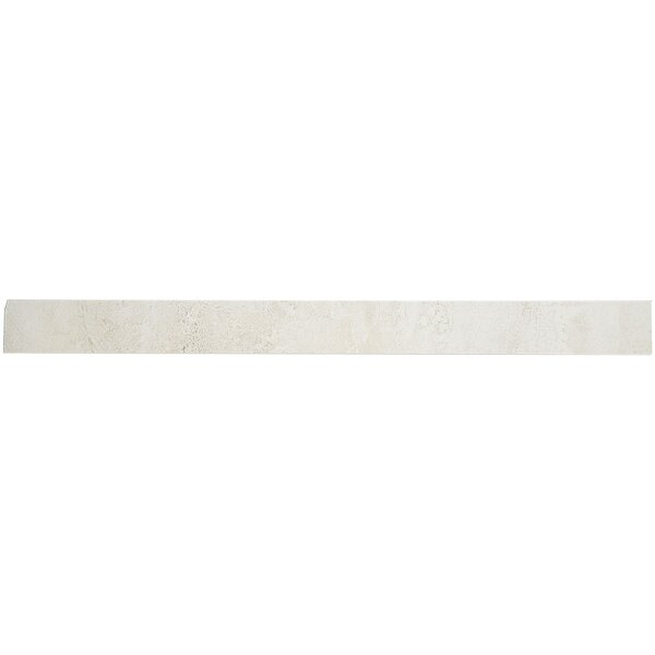 Rowe Plank 4 x 48 Porcelain Field Tile in Vision by Itona Tile