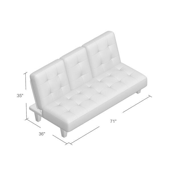 Paterson Convertible Sofa by Zipcode Design