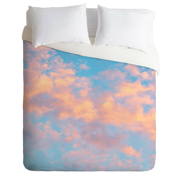 The Sky Duvet Cover Set by East Urban Home