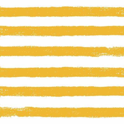 Highland Dunes Razo Striped Removable Peel and Stick Wallpaper Panel