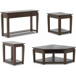 Compare & Buy Django 4 Piece Coffee Table Set By Latitude Run
