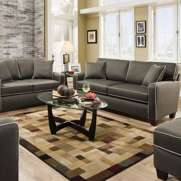 Abbot Configurable Living Room Set by Andover Mill