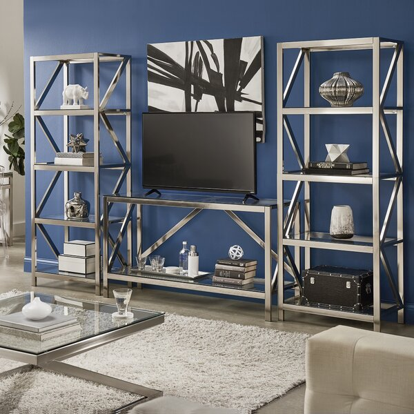 Horncastle Entertainment Center For TVs Up To 55