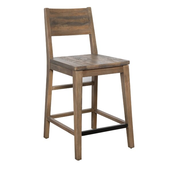 Abbey Bar & Counter Stool by Mistana