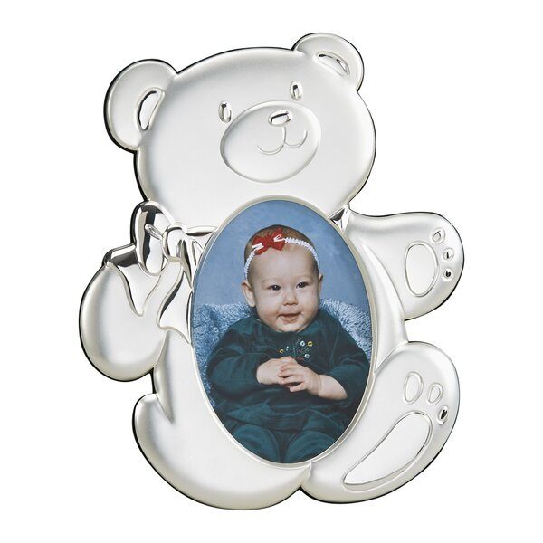 Teddy Bear Picture Frame by Creative Gifts International