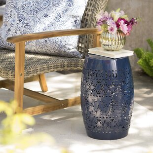 Ifrane Accent End Table