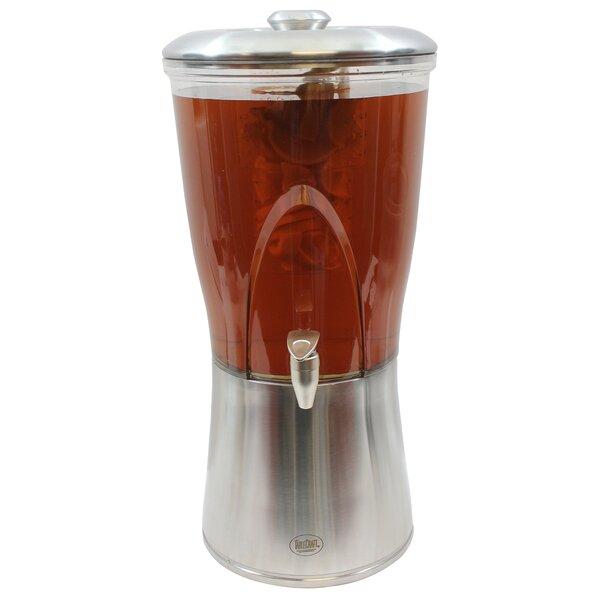 Single 448 Oz. Beverage Dispenser by Tablecraft