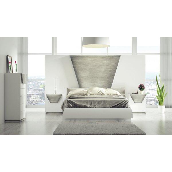 Helotes Standard Bed by Orren Ellis Orren Ellis