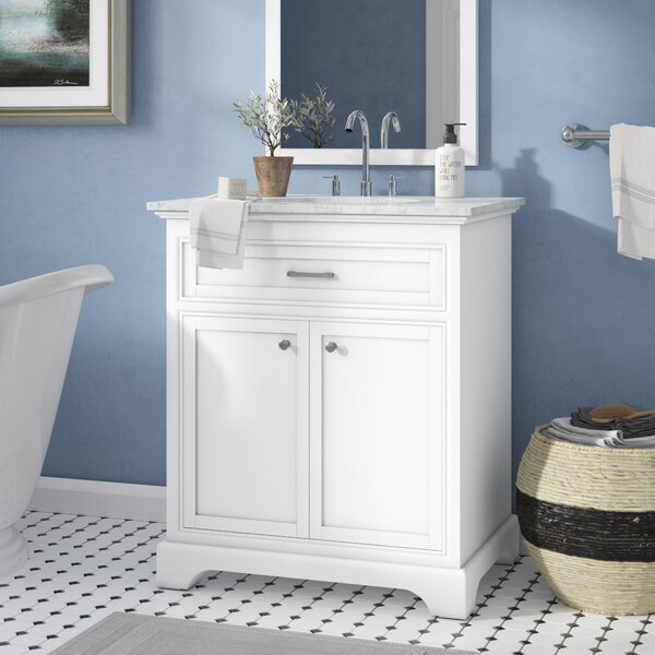 Darry 30 Single Bathroom Vanity Set by Darby Home Co