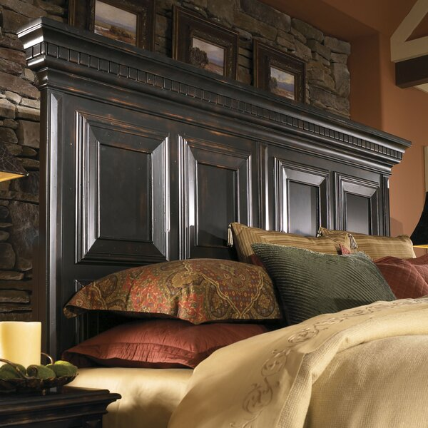 Barnys Panel Headboard by Darby Home Co