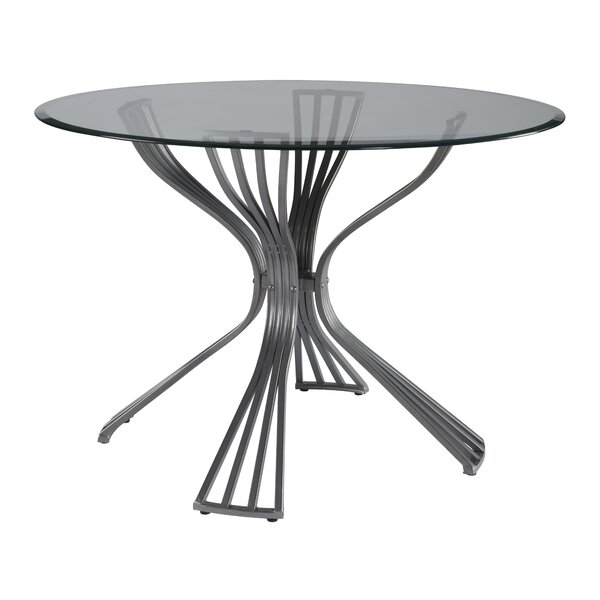 Nichole Dining Table by Zipcode Design