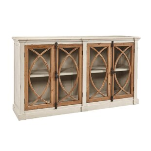 High Quality Soho House Fretwork Dining Hutch