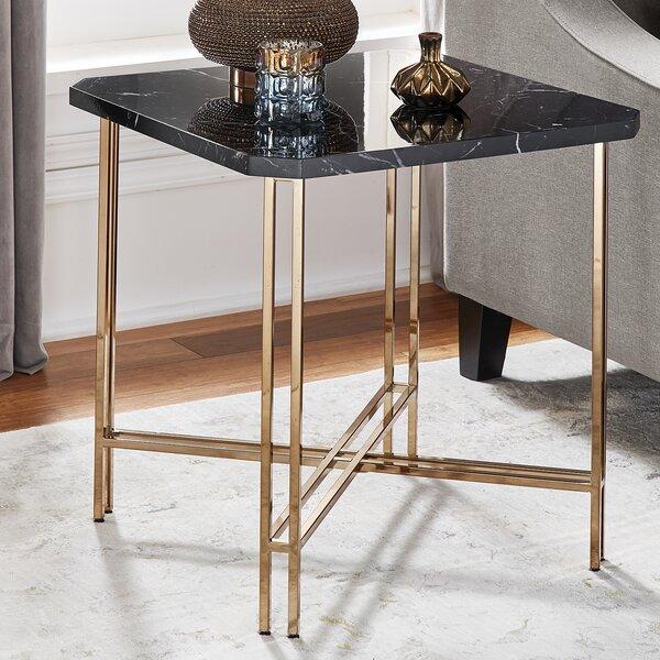 Burkley 2 Piece Coffee Table Set By Mercer41