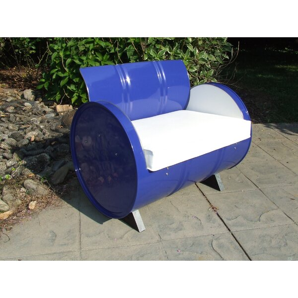 Physter Chair with Cushion by Latitude Run