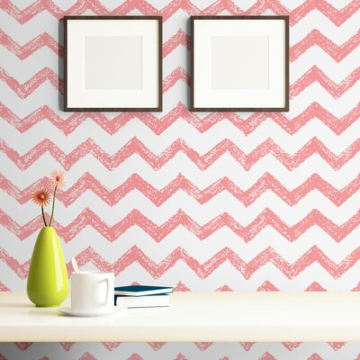 Ketterer Removable Peel and Stick Wallpaper Panel Red Barrel Studio