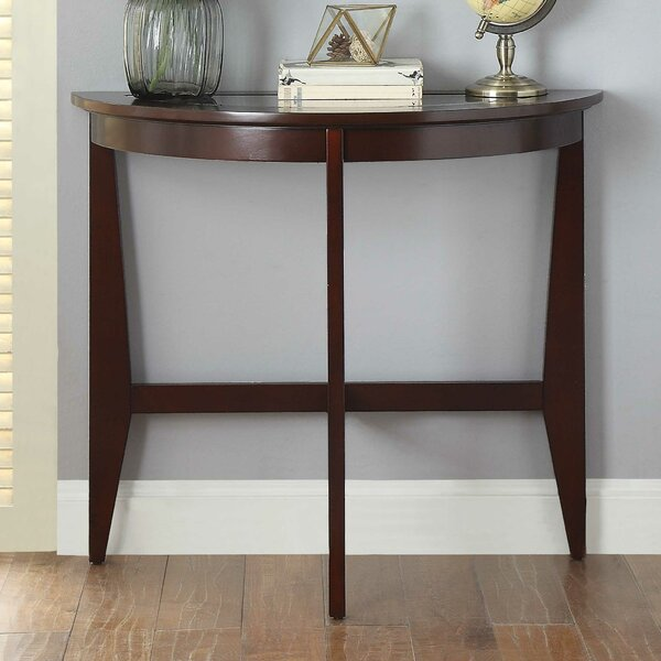 Towell Console Table by Ebern Designs Ebern Designs