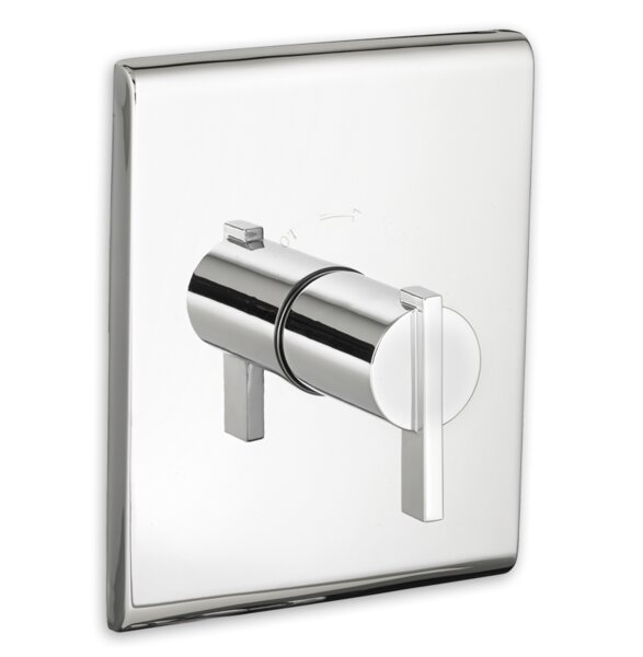 Times Square Central Thermostat Trim Single Handle by American Standard