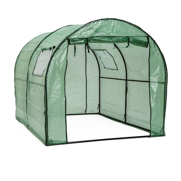 6.56 Ft. W x 9.84 Ft. D Greenhouse by Gardman