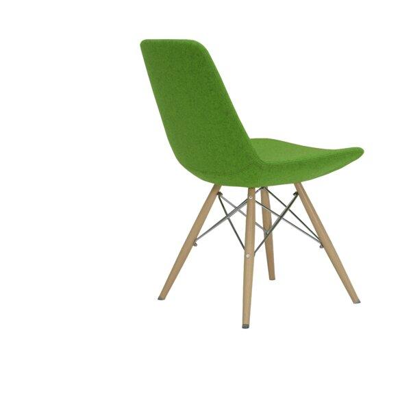 Eiffel MW Side Chair by sohoConcept sohoConcept