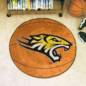 NCAA Towson University Basketball Mat by FANMATS