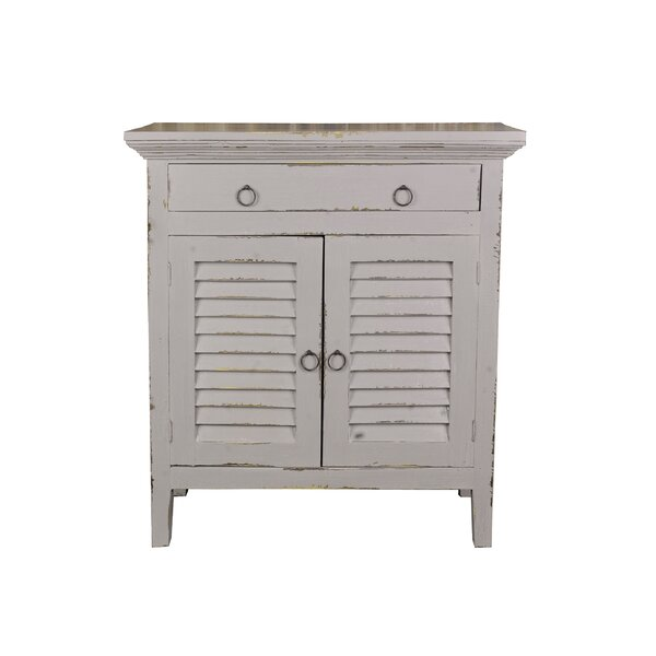 Walters 2 Door Accent Cabinet By Rosecliff Heights