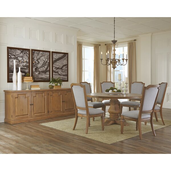 Jay Florence 5 Piece Dining Set by One Allium Way One Allium Way
