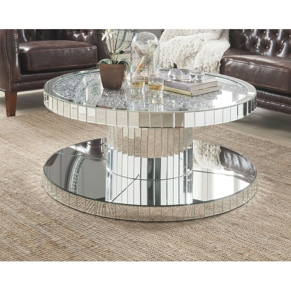 Vannoy Coffee Table By Rosdorf Park