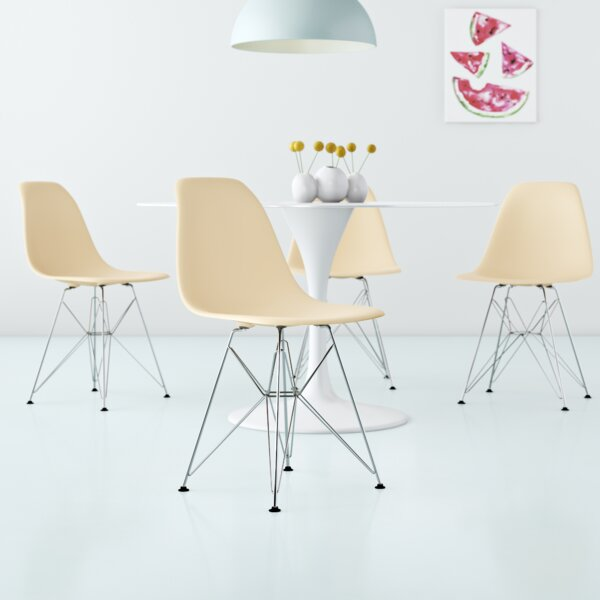 Bargain Whaley Dining Chair (Set Of 4) By Hashtag Home Cool