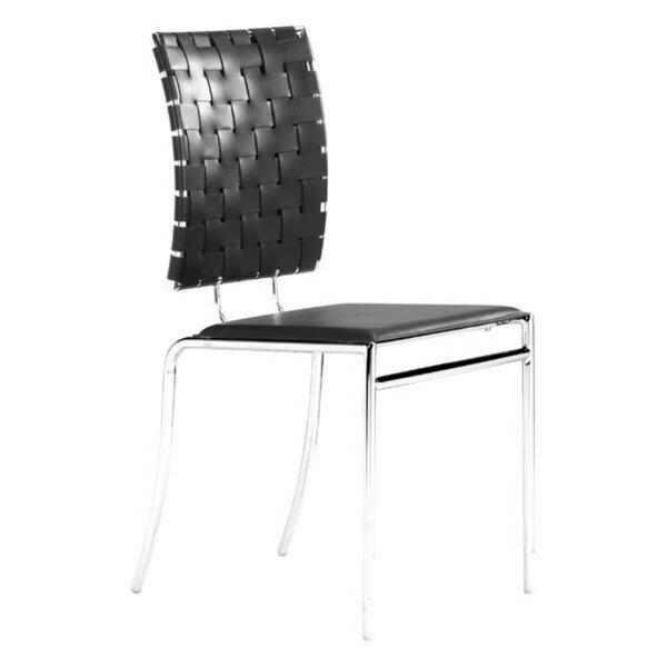 Sharri Dining Chair (Set of 4) by Orren Ellis