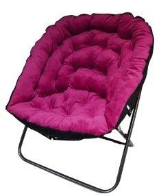 Manzelli Papasan Chair by Ebern Designs