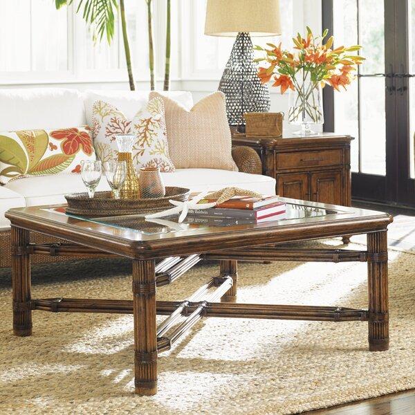 Bali Hai Coffee Table by Tommy Bahama Home Tommy Bahama Home