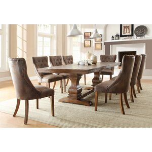 Parfondeval Side Chair (Set of 2) by Lark Manor