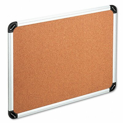 Universal Cork Wall Mounted Bulletin Board by Universal®