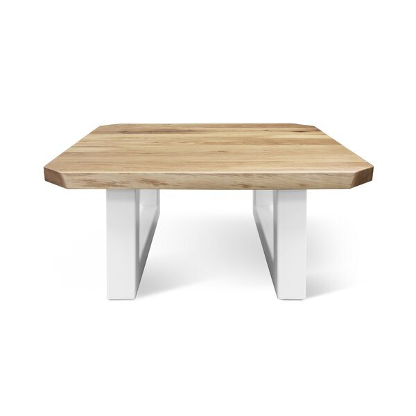 Bedell Sled Coffee Table By Foundry Select